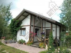 садовый домик цена