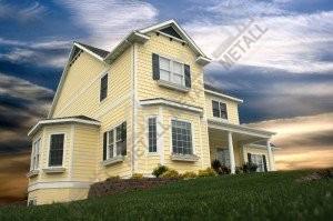 готовые сборные дома