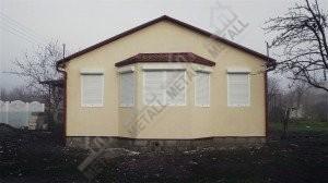 дома быстрой постройки