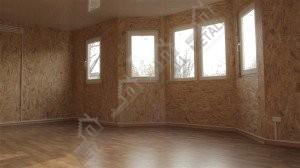 купить быстровозводимый дом