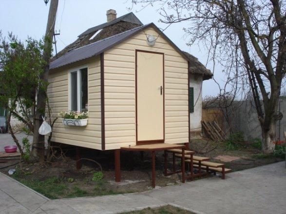 садовый дом цена