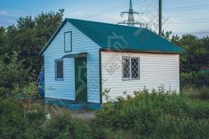 строительство дачного дома цена
