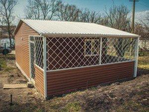 купить летний домик недорого