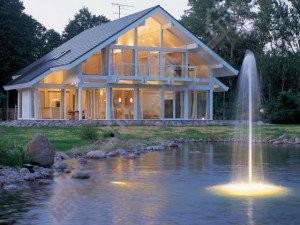 строительство домов быстро