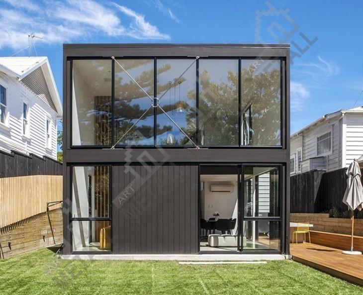Энергоэффективные жилые дома