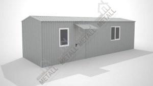 строительные металлические бытовки