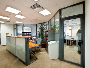 Модульный офис
