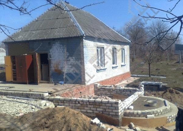 Как узаконить реконструкцию частного дома 2017
