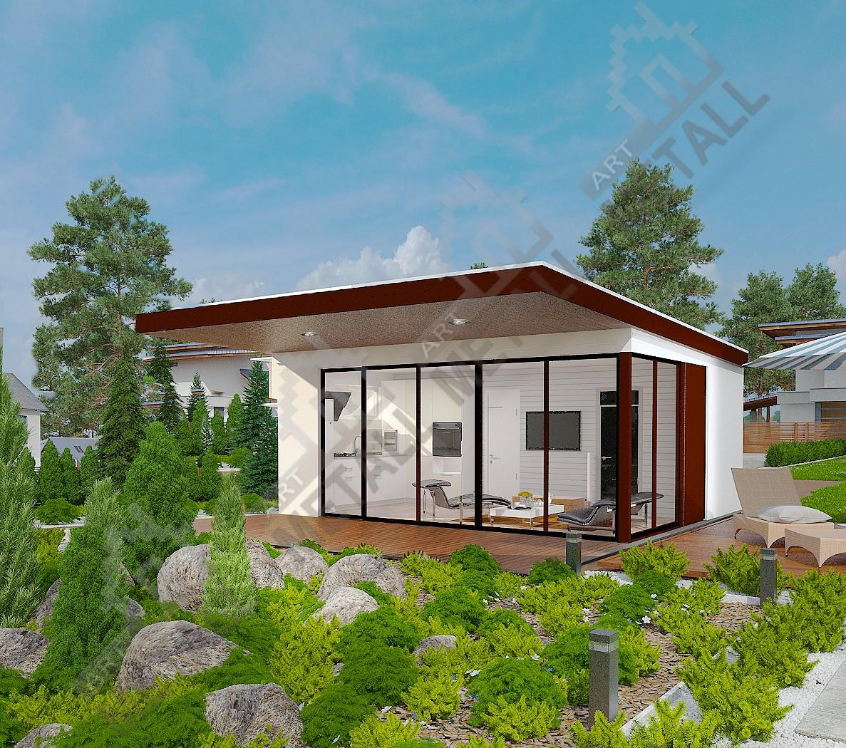 Как построить энергоэффективный дом?