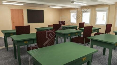 Модульные школы
