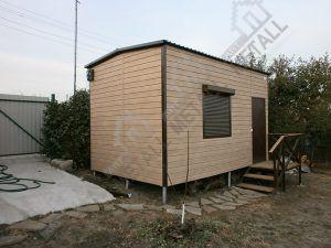 Дачный дом 15м2