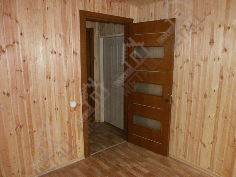Дачный дом 18м2