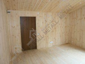 Дачный дом 19м2 (№3)