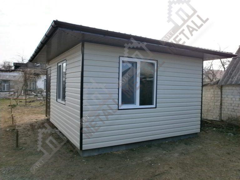 Дачный дом 20м2 (№2)