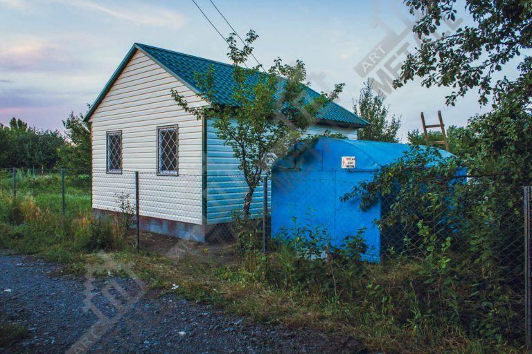 Дачный дом 30м2 (№2)