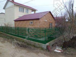 Дачный дом 30м2 (№3)