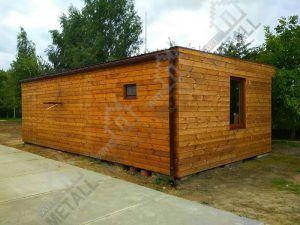 Дачный дом 40м2 (№3)