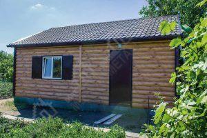Дачный дом 50м2 (№1)