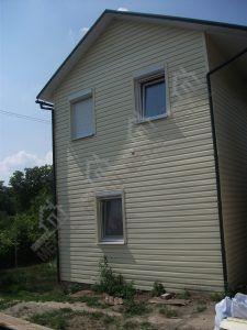 Дачный дом 70м2