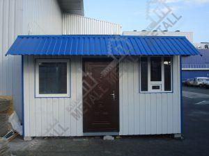 Мини-офис 14м2