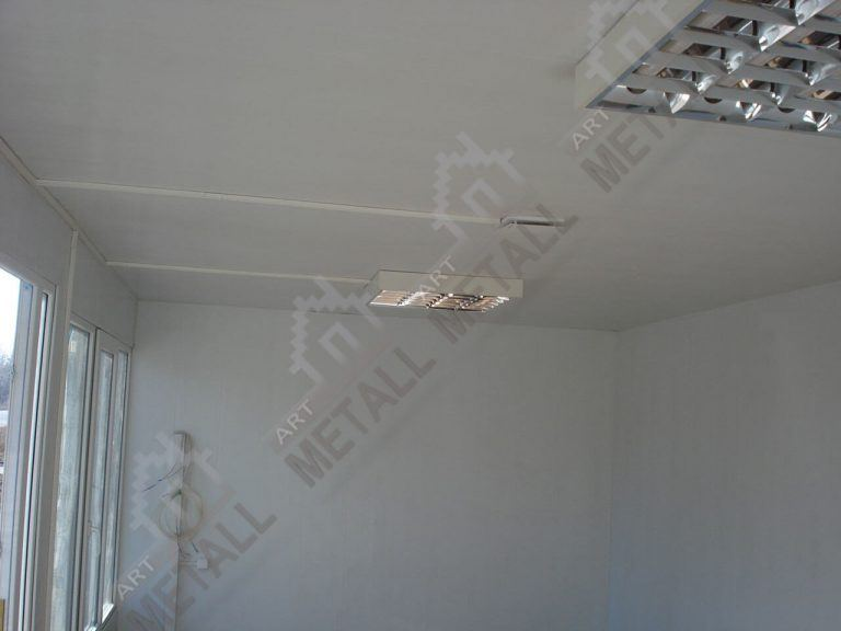 Мини-офис 15м2 №1