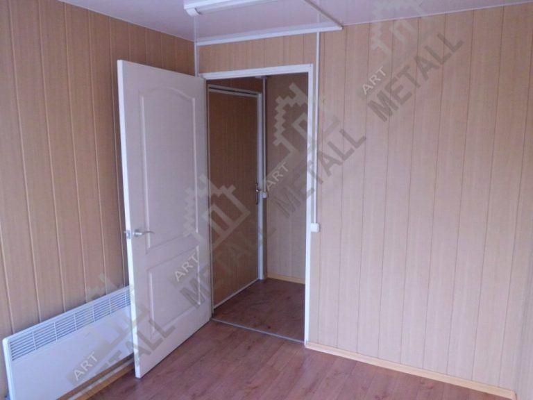 Мини-офис 15м2 №2