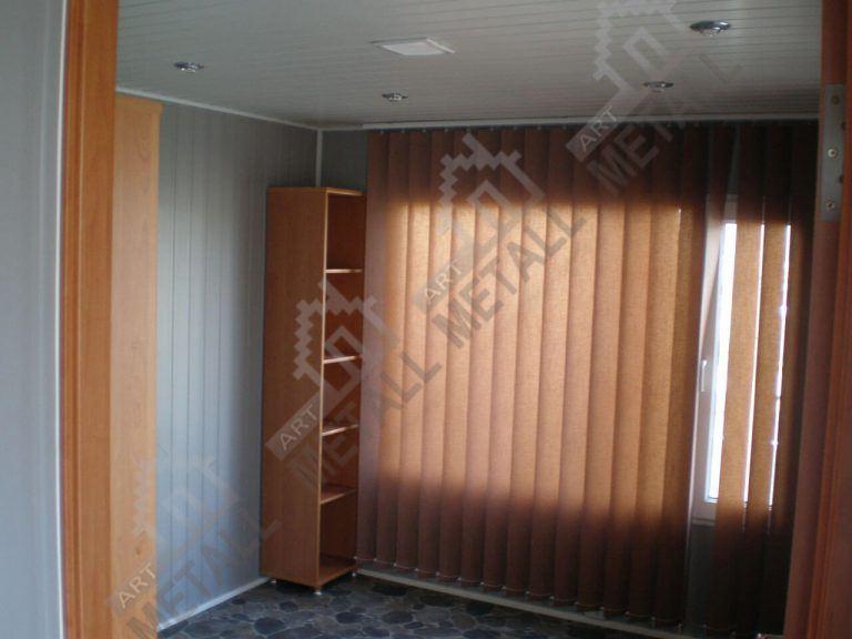 Мини-офис 24м2