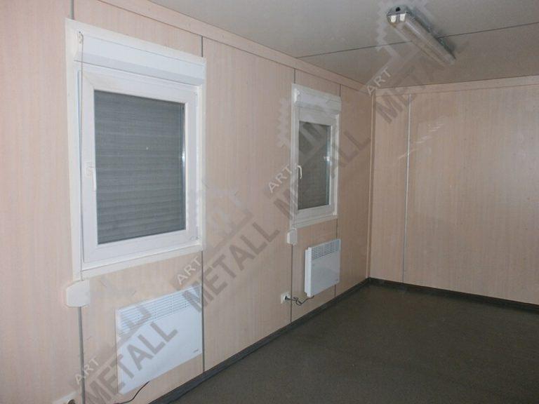 Мини-офис 30м2