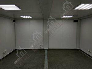 Мини-офис 45м2