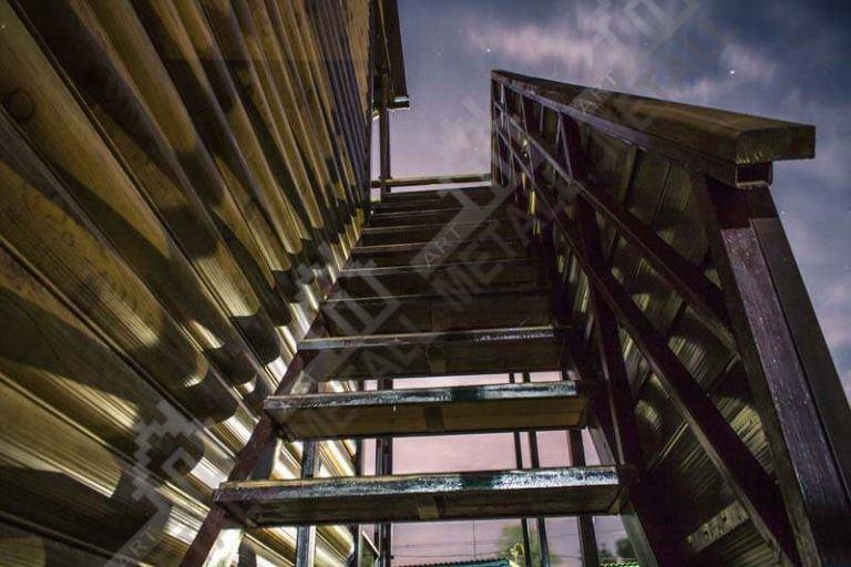 Гостиничный комплекс 126м2