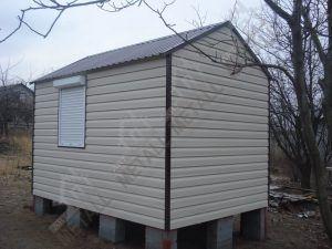 Садовый дом 10м2 (№2)