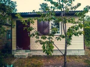 Садовый дом 20м2