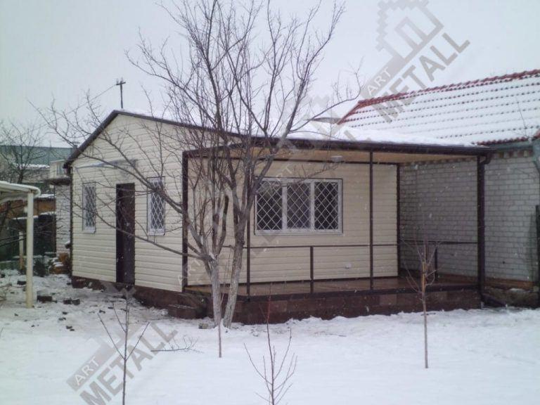 Садовый дом 30м2