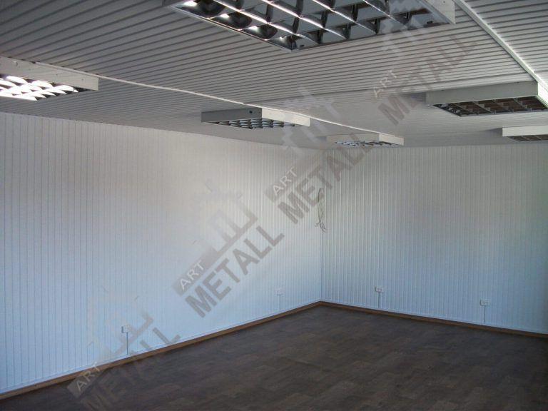 Торговый павильон 35м2