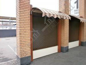 Торговый павильон 5м2