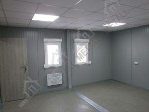 Административно-бытовой комплекс 135м2