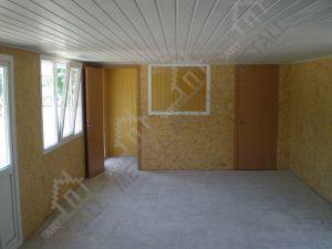 Комплекс шиномонтаж 40м2